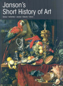 Janson s Short History of Art Book