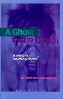 A Ghost in the Closet Book