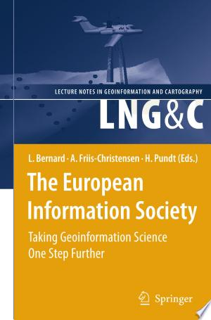 Download The European Information Society Free Books - Dlebooks.net
