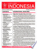 News & views Indonesia