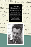 Letters from a Life: 1952-1957