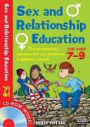 Sex and Relationships Education 7 9