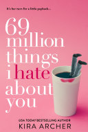 69 Million Things I Hate About You Pdf/ePub eBook
