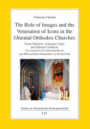 Pdf The Role of Images and the Veneration of Icons in the Oriental Orthodox Churches Telecharger
