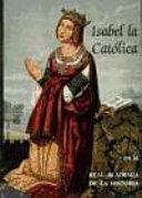 Isabel la Católica en la Real Academia de la Historia
