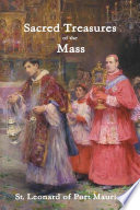 Sacred Treasures of the Mass