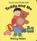 Touch and Peek with Teddy and Me Book PDF