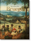 Pieter Bruegel: the Complete Works