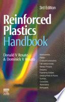 Reinforced Plastics Handbook