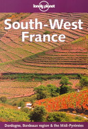 South-West France