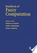 Handbook of Fuzzy Computation