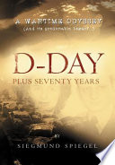 D Day Plus Seventy Years