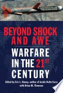 Beyond Shock and Awe