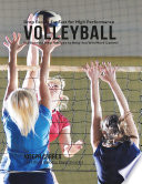 Drop Excess Fat Fast for High Performance Volleyball  Fat Burning Meal Recipes to Help You Win More Games