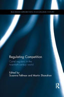 Regulating Competition Book PDF