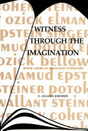 Witness Through the Imagination