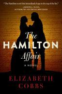The Hamilton Affair Book
