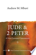 Jude and 2 Peter PB