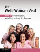The Well-Woman Visit Pdf/ePub eBook