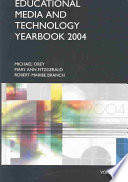 Educational Media and Technology Yearbook 2004