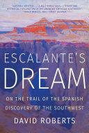 Escalante s Dream Book