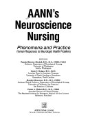 AANN's Neuroscience Nursing