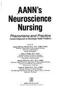AANN's Neuroscience Nursing