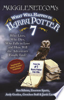 Mugglenet.com's What Will Happen In Harry Potter 7