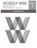 Wordly Wise 3000 Book 7 AK Book