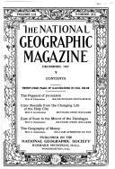 The National Geographic Magazine Book PDF