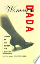 Women In Dada Book PDF