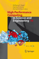 High Performance Computing in Science and Engineering  19