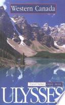 Western Canada Book PDF