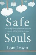 Safe Souls Book