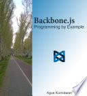 Backbone.js Programming By Example