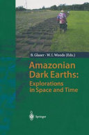 Amazonian Dark Earths: Explorations in Space and Time Pdf/ePub eBook