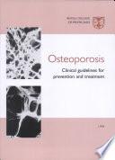 Osteoporosis Book