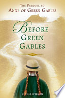Before Green Gables image
