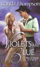 Violets Are Blue ebook