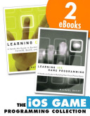 The IOS Game Programming Collection  Collection
