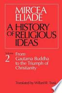 History of Religious Ideas