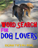 Word Search for Dog Lovers