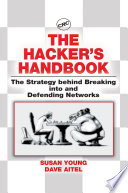 The Hacker S Handbook Book PDF