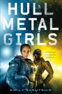 Hullmetal Girls Pdf/ePub eBook