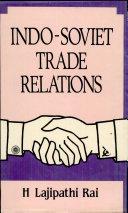 Indo-Soviet Trade Relations