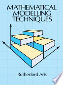 Mathematical Modelling Techniques Book