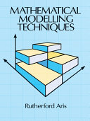 Mathematical Modelling Techniques