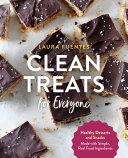 Clean Treats for Everyone [Pdf/ePub] eBook
