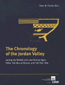 The Chronology of the Jordan Valley During the Middle and Late Bronze Ages