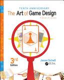 The Art of Game Design Pdf/ePub eBook